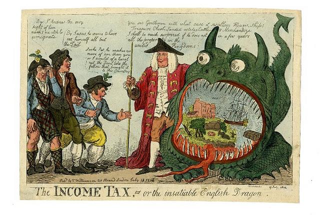 Criminal Proceedings for Failure to file Income Tax Return ...